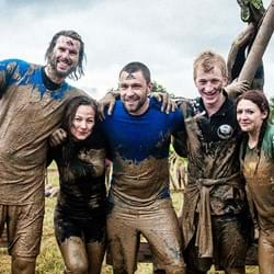 Special Edition: Mud Masters Obstacle Run